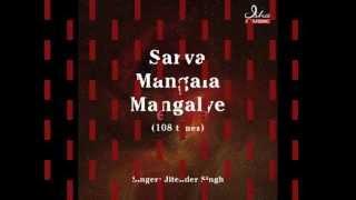 Durga Mantra - Sarva Mangala Mangalye