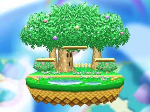 Dream Land 10 Hours - Super Smash Bros 64