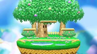 Dream Land 10 Hours - Super Smash Bros 64