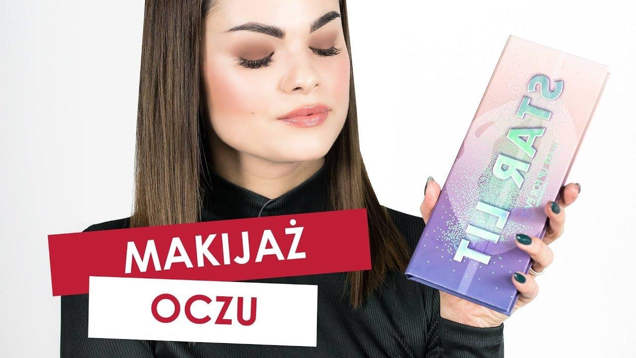 Makijaż Oka Krok Po Kroku Sephora Youtube