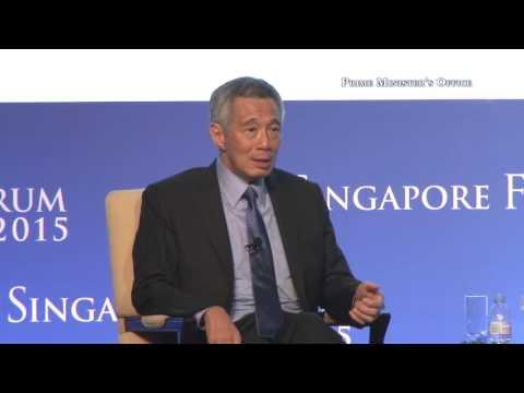 S'pore's position on regional maritime & territorial claims (2015 Singapore Forum)