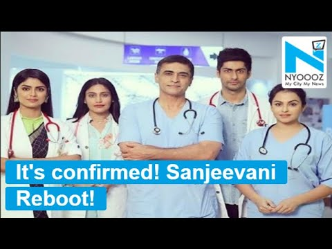 After 17 years, Sanjeevani is back with Dr. Shashank and fresh cast Mp3