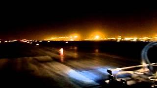 Kuwait International Airport Runway Rubber Removal