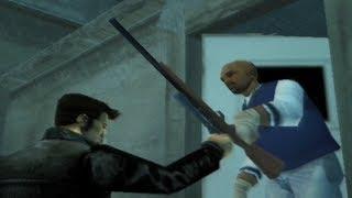 GTA III | (8) | Maldición -Nicko GEX.