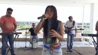 Karen Lizarazo - Tierra Mala /Version Acustic/ 2016