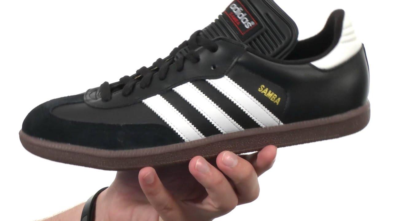 adidas samba zappos