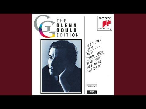 "Symphony No. 6 in F Major, Op. 68, S. 464 ""Pastoral"" (Piano Transcription by Franz Liszt) : I...."