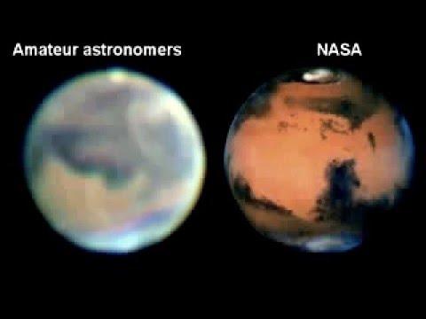 nasa lies about mars - photo #37