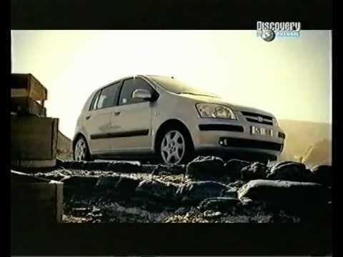 Hyundai Getz 2002