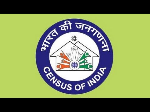 Census History in India HD