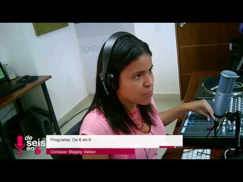 FLACSO Radio Ecuador | En vivo | Septiembre 2017