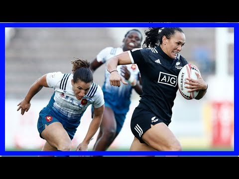 Breaking News | New Zealand continue Gold Coast 2018 form with 100 per cent record on opening day o