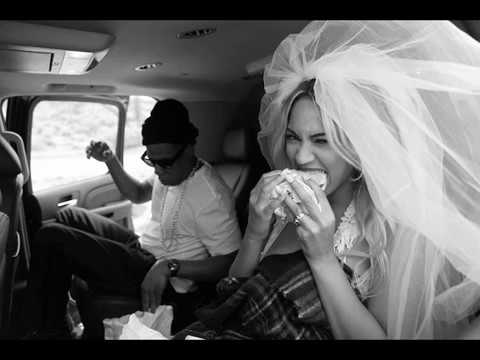 Jay Z Ft Beyonce Bonnie Clyde Youtube