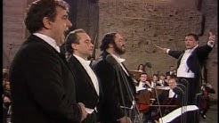 MEDLEY (HQ) Pavarotti - Domingo - Carreras / The Three Tenors