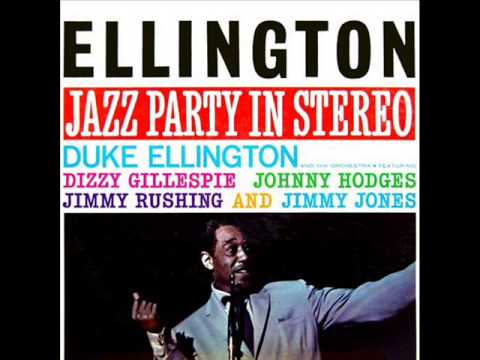 Duke Ellington - Hello Little Girl (Jazz Party)