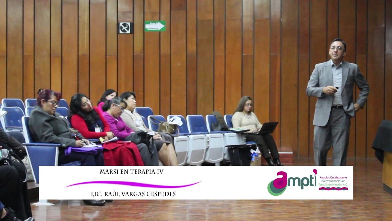 MARSI En Terapia IV