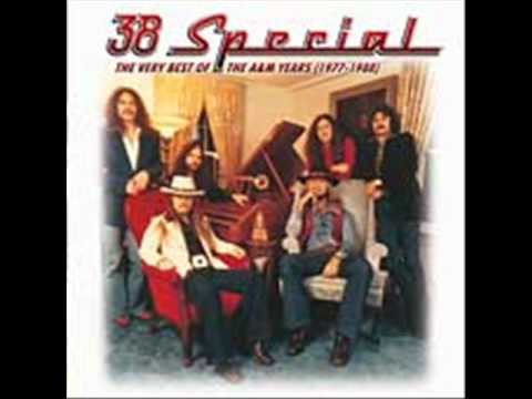 Fantasy Girl by .38 Special (studio version with lyrics)