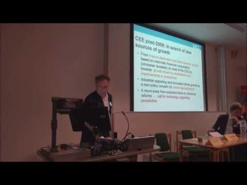 Central Europe Symposium 2015: Economics Panel