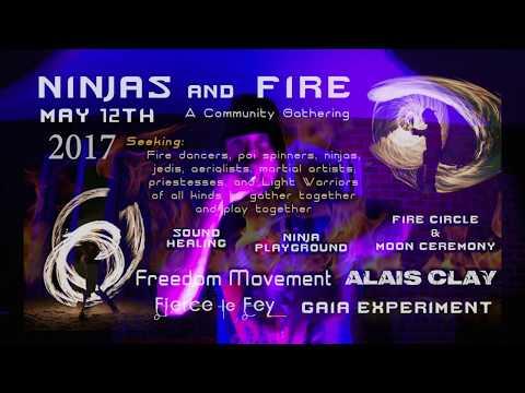 Freedom Movement - Next Level (McAD Live @ Ninja Party 2017)