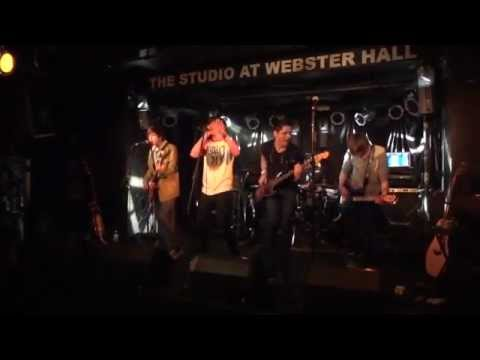 Count To Ten - Break At The Bend (live at Webster Hall)