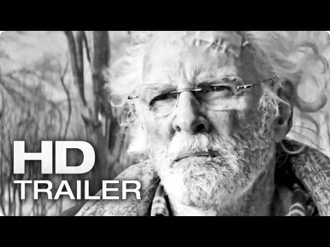 NEBRASKA Offizieller Trailer Deutsch German | 2014 Official Film [HD]