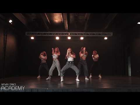Sean Paul(feat. Ellie Goulding) - Bad Love - Choreography by Julia Shinkaruk