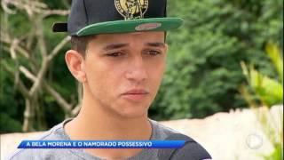 Homem mata a namorada a marteladas em São Paulo