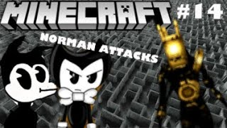 Download The Projectionist is CRAZY! - BendyPlayz Minecraft PE [14] Mp3 and Videos