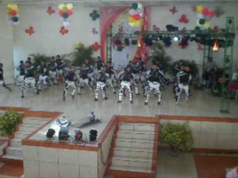 Exsal Intramuros 2010