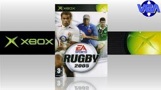 Rugby 2005 Gameplay Xbox ( 2005 )