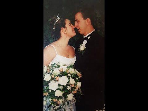 Michael & Rachel Crow's Wedding Part 1 of 2
