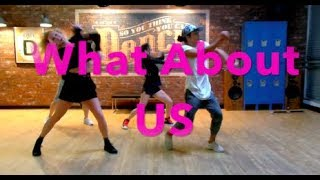 Pink | What About Us | Choreography by Viet Dang