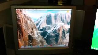 Hackintosh Pro - Fujitsu-Siemens Scaleo P running Mac OS X + Guide in description