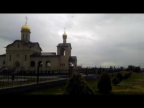 Новый православный храма в Ереване, май 2019 | | туризм в Армении