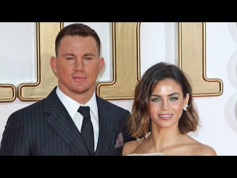 Channing Tatum GUSHES Over Ex Jenna Dewan In Sweet Mother's Day Post