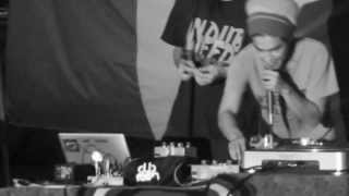 DUB TIGRE // DUB ✡ IRATION Sound System #ElTigreFreeRide