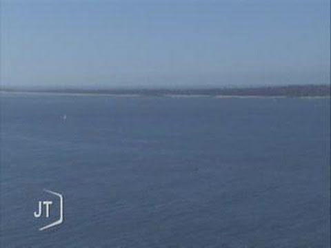 Éolienne offshore : à quand ? (Vendée)
