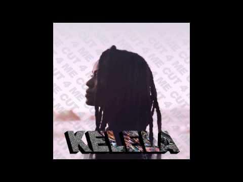 Kelela - Guns & Synths [Prod. Bok Bok, Napolian, Tariq & Garfield]