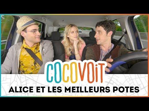 Cocovoit - Alice #1 : Les Meilleurs Potes (avec Anna Apter)