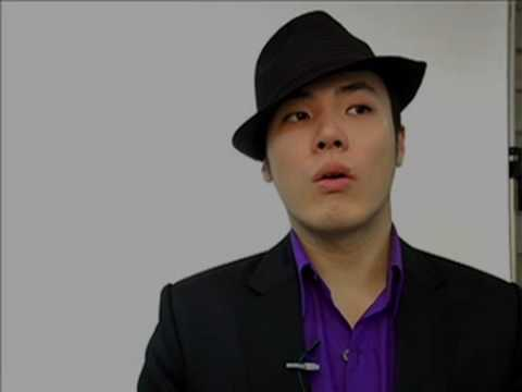 The Great Moment season.1 - WHEESUNG  interview-