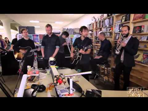 The National Tiny Desk Concert 2017 06 10