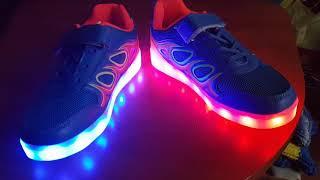 00aa514b76a6 Led boty z Číny