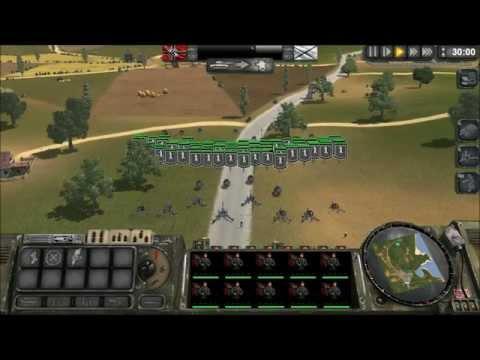 War Leaders: Clash of Nations. Anto Kinsure 003