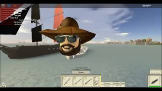 Roblox Tradelands| New Nahr Figurehead!