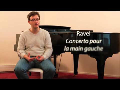 4 questions au pianiste Jean-Frédéric Neuburger