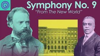 New World Symphony - Antonín Dvořák - Music History Crash Course