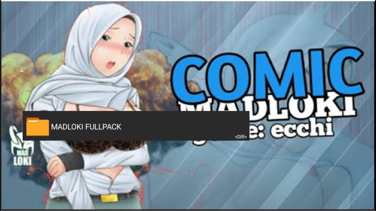 5gb of free cloud server storage space, very fast dedicated server for upload and download. Neww Comic Madloki Fullpack Gratis Youtube