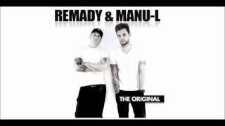 Remady & Manu-L feat. Stress - Est-ce que vous êtes chaud [The Original]