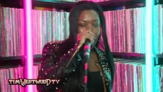 Westwood Crib Session - Lady Leshurr, Paigey Cakey & RoxXxan