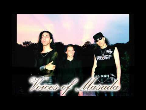 VOICES OF MASADA - Reflections